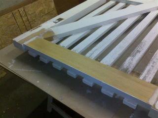 Menuiserie et eb nisterie antoine bertrand restauration for Restauration d une table en bois